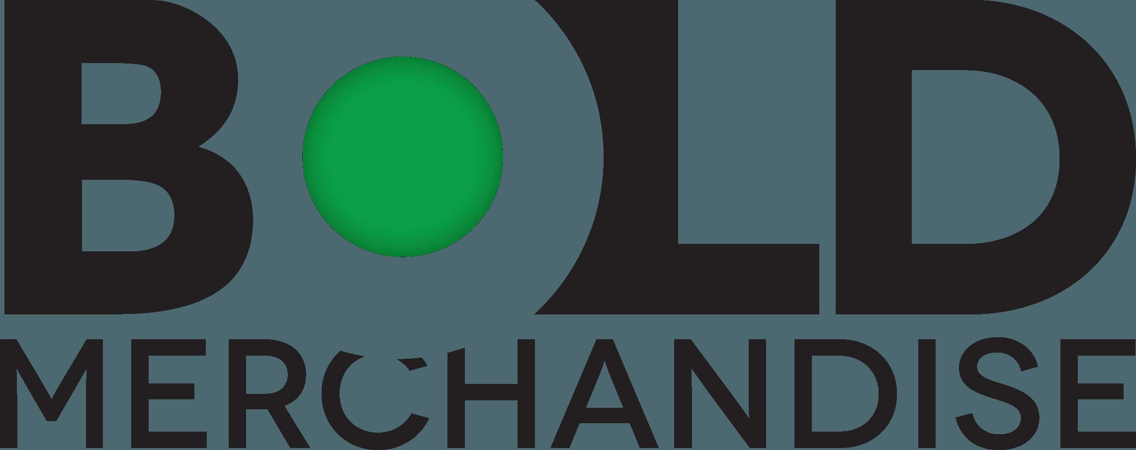 Bold Merchendise Logo