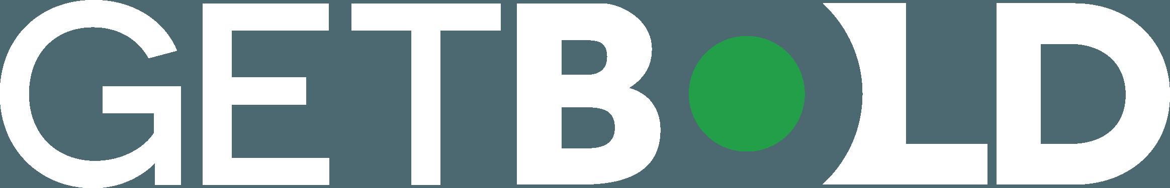 Logo GetBold