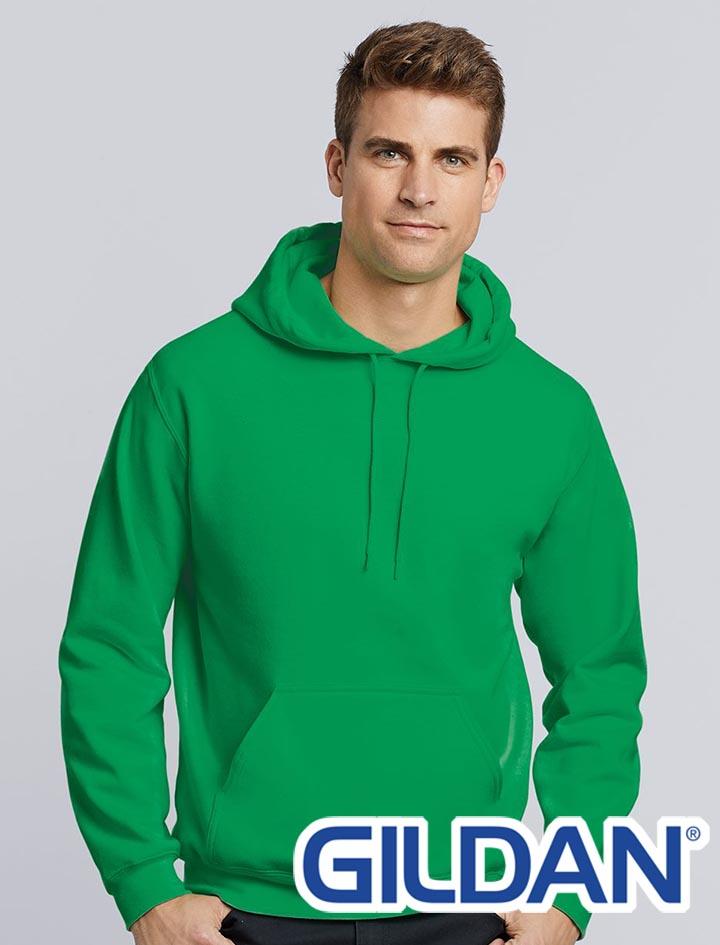 Gildan Heavy Blend Pullover #18500