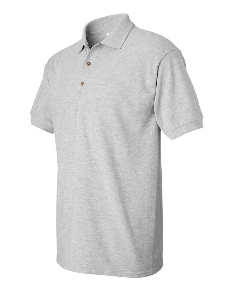 Gildan Ultra Cotton Pique Sport Shirt #3800