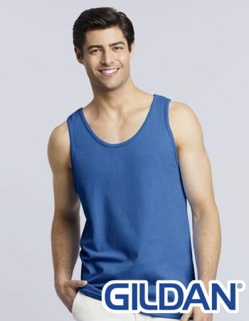 Gildan Ultra Cotton Tank Top #2200