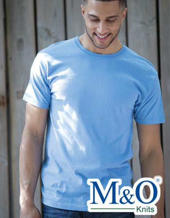 M&O Gold Soft Touch T-shirt #4800