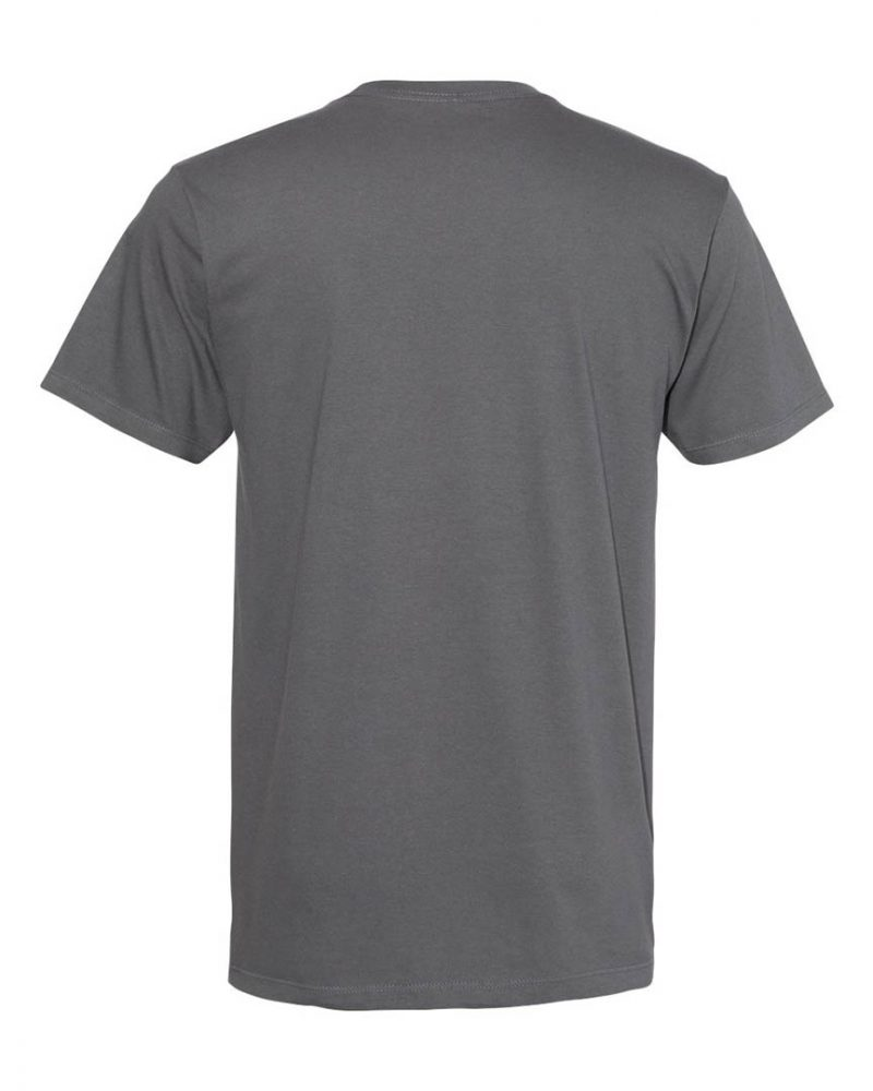 Alstyle Ultimate Fitted Ringspun T-shirt #5301