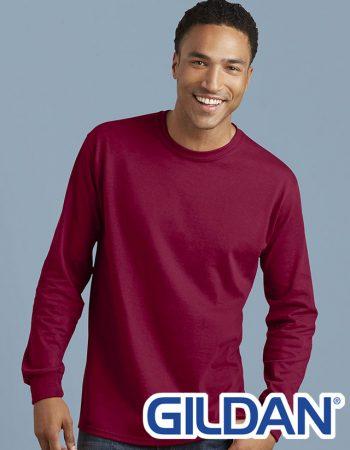 Gildan Heavy Cotton Long Sleeve #5400