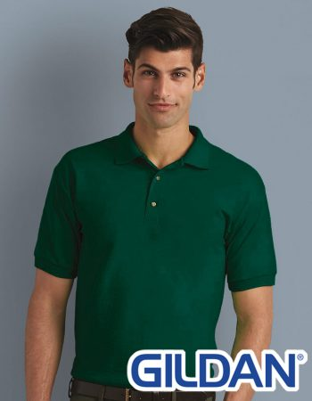 Gildan DryBlend Jersey Sport Shirt #8800