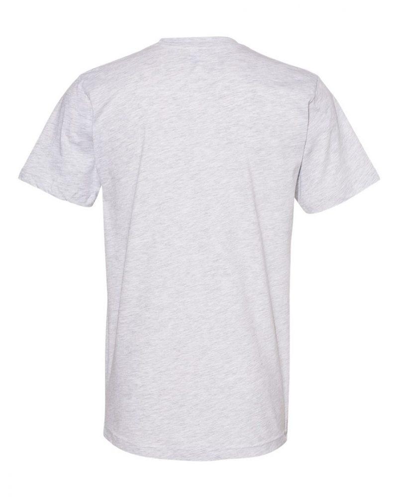 American Apparel Fine Jersey T-shirt #2001W