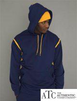 ATC™ Ptech™ Fleece Varcity Hoodie #F2201