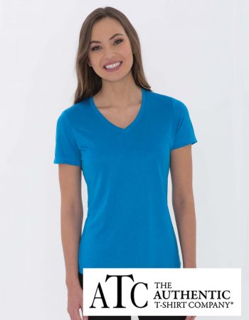 ATC Ladies Performance V-Neck #L3517