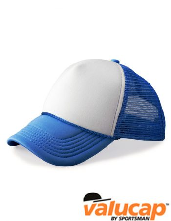 Valucap Foam Trucker Cap #VC700