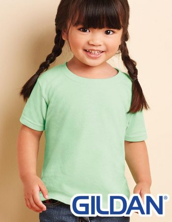TODDLER Gildan Heavy Cotton T-shirt #5100P