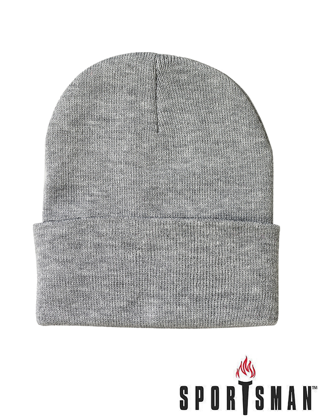 Sportsman Knit 12″ Toque #SP12