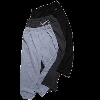 Printing on Pants & Shorts