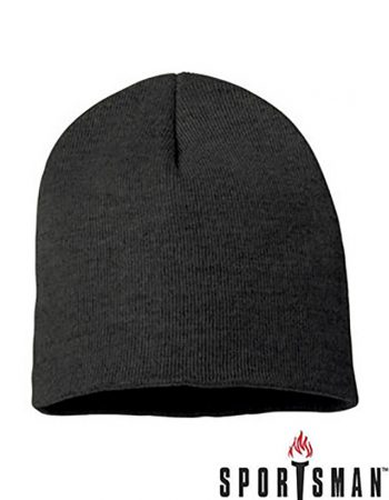 Sportsman 8″ Knit Toque #SP08