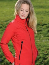 Stormtech Ladies Softshell #XSJ-1W