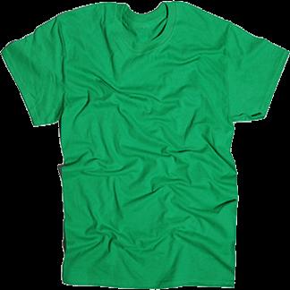 Printing on T-shirts