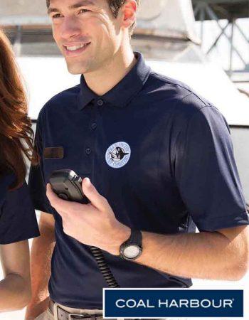 Coal Harbour Snag Resist Sport Shirt #S445