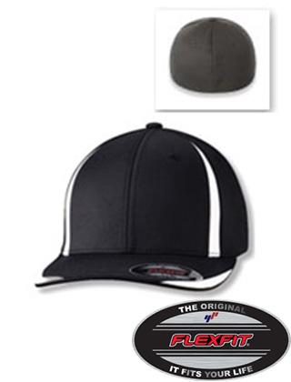 Flex Fit Cool & Dry Sport Twill #FF6599