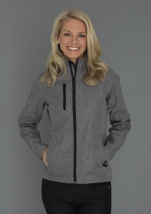 Coal Harbour Ladies Softshell Jacket #L0760
