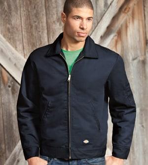 Dickies Insulated Eisenhower Jacket #TJ15