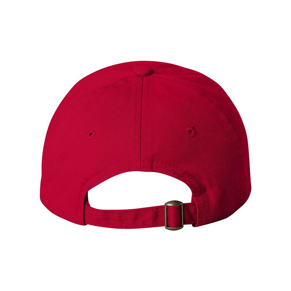 Valucap Bio-Washed Twill Dad Cap #VC300