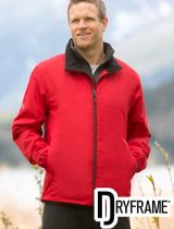 Dryframe Fleece Lined Jacket #DF7636