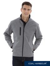 Coal Harbour Premier Softshell Jacket #J0760