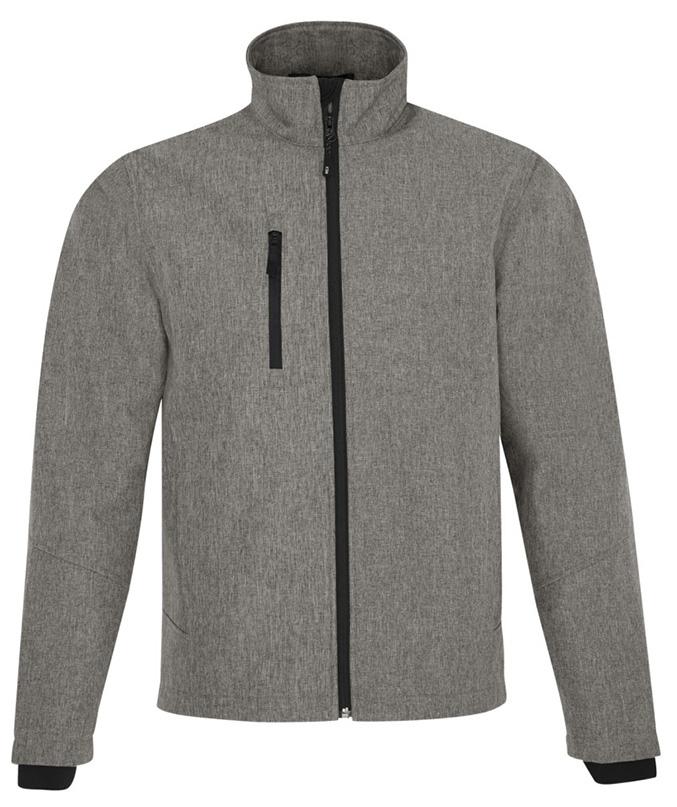 Coal Harbour Premier Softshell Jacket #J0760