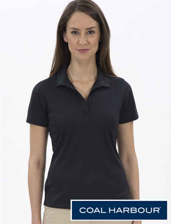 Coal Harbour Ladies Snag Resist Shirt #L445