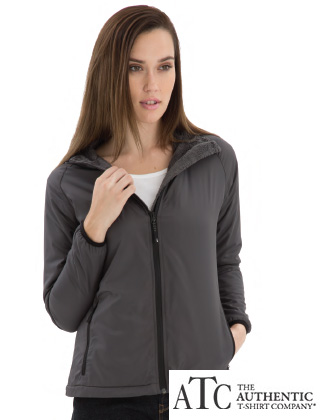 Coal Harbour Kasey Ladies Jacket #L7641