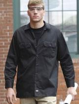 Dickies Long Sleeve Work Shirt #574