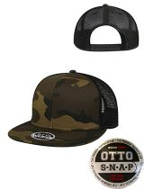 OTTO Camouflage Pro Style Mesh #153-1120