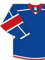 A.K. Select Series Hockey Jersey #H7000
