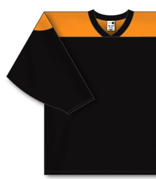 A.K. League Series Hockey Jersey #H6100