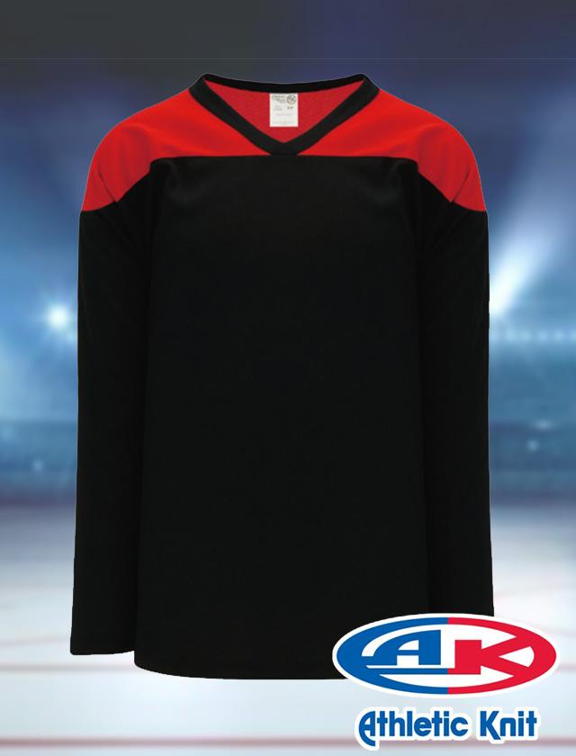 A.K. League Series Hockey Jersey #H6100