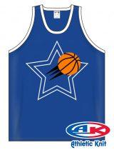 A.K. Traditional Cut League Series #B1325