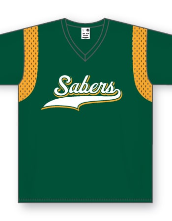Custom Jerseys for School Sports Teams