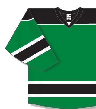 A.K. Select Series Hockey Jersey #H7500