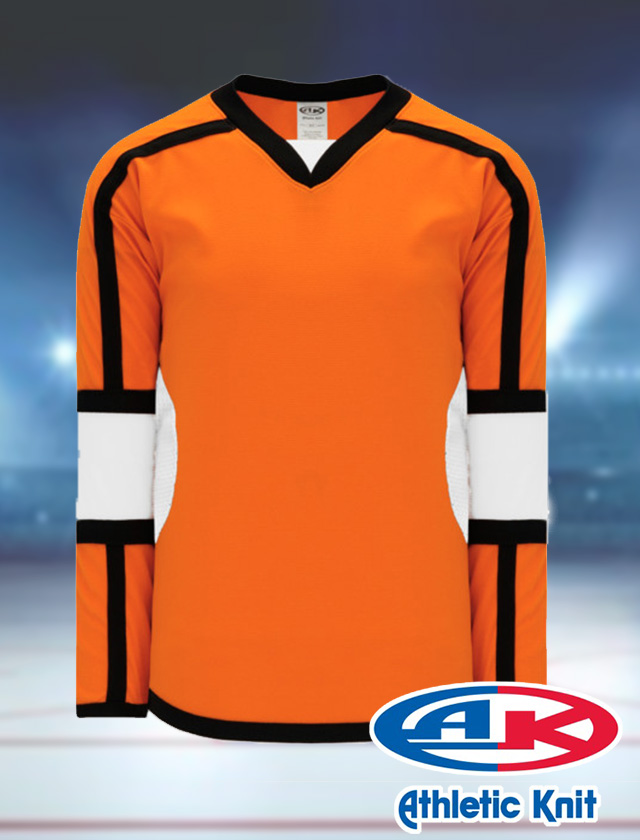 A.K. Select Series Hockey Jersey #H7000
