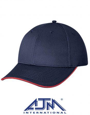 Embroider a Baseball Cap