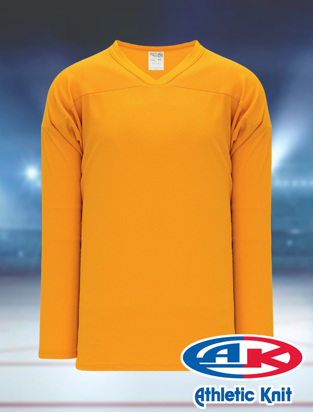 A.K. Practice Series Hockey Jersey #H6000