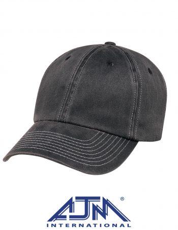 AJM Pigment Dyed Work Hat #7J470M