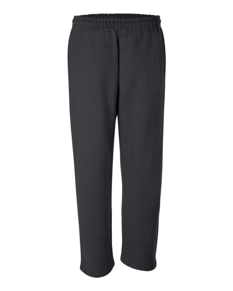 Gildan Pocketed Sweatpants #12300