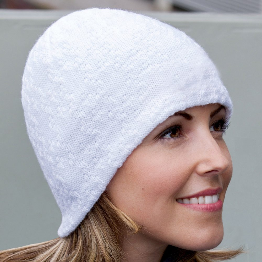AJM Acrylic Ladies Board Toque #1R230L