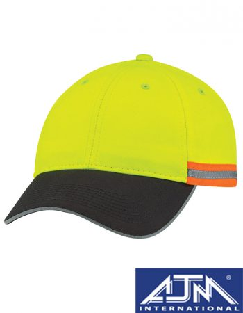AJM Polycotton Safety Hat #8C079M
