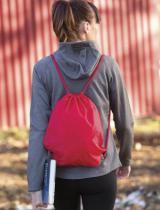 ATC Nylon Cinch Backpack #B120