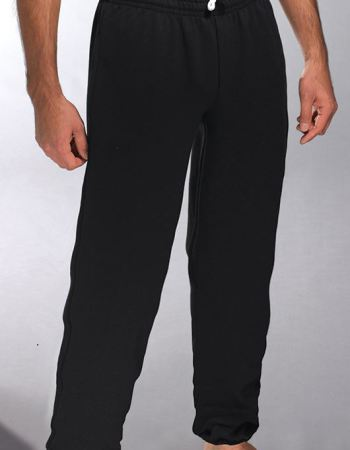 King Elastic Cuff Pkt Sweatpants #KF9012