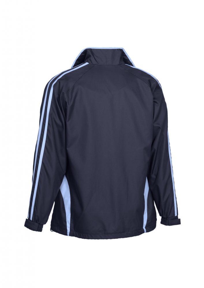 YOUTH Biz Flash Track Jacket Top #J3150B