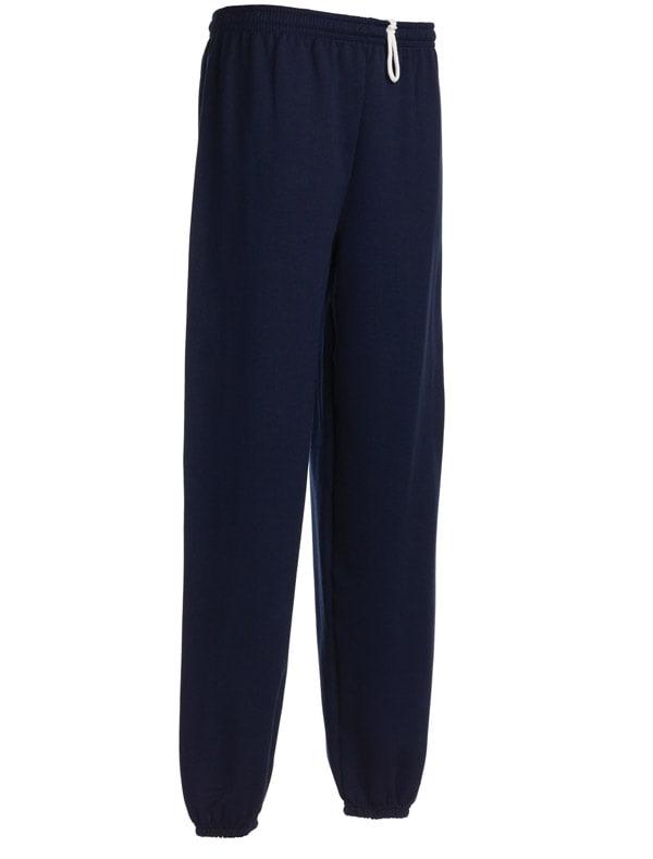 King Elastic Cuff No Pkt Sweatpants #KF9013