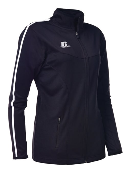 Russell Ladies Warm Up Jacket #S61W
