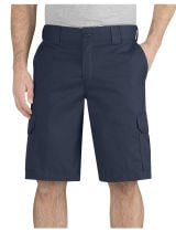Dickies Flex 11″ Regular Fit Cargo Short #WR556